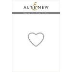 Altenew - Dies - Magnolia Heart
