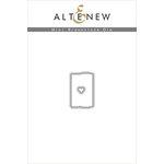 Altenew - Dies - Mini Brownstone