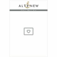 Altenew - Dies - Snail Mail