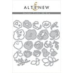 Altenew - Dies - Garden Picks 3D