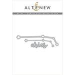 Altenew - Dies - Aries - Zodiac Constellation