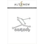 Altenew - Dies - Cancer - Zodiac Constellation