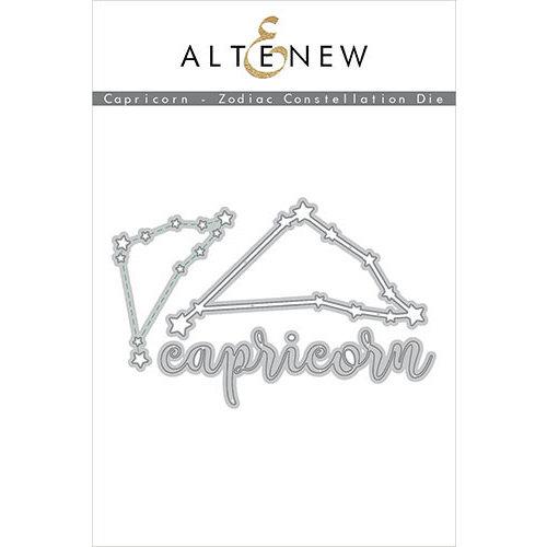 Altenew - Dies - Capricorn - Zodiac Constellation