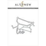 Altenew - Dies - Leo - Zodiac Constellation