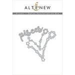 Altenew - Dies - Pisces - Zodiac Constellation