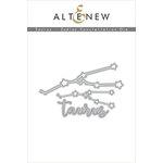 Altenew - Dies - Taurus - Zodiac Constellation