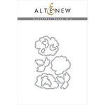 Altenew - Dies - Beautiful Peony