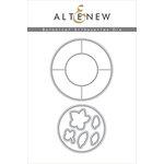 Altenew - Dies - Botanical Silhouettes