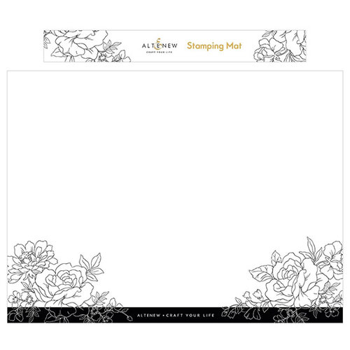 Altenew - Crafter's Essential Stamping Mat