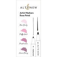 Altenew - Artist Markers - Rose Petal