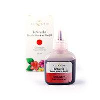 Altenew - Watercolor - Brush Marker Refill - Crimson