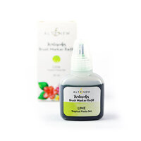 Altenew - Watercolor - Brush Marker Refill - Lime