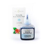 Altenew - Watercolor - Brush Marker Refill - Turquoise
