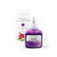 Altenew - Watercolor - Brush Marker Refill - Midnight Violet