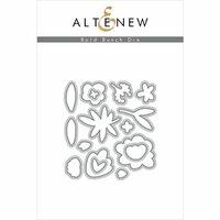 Altenew - Dies - Bold Bunch