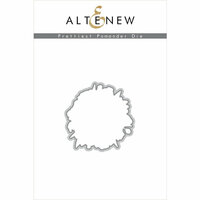 Altenew - Dies - Prettiest Pomander