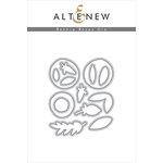 Altenew - Dies - Rennie Roses