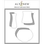 Altenew - Stencil - Versatile Vases
