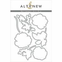 Altenew - Dies - Wallpaper Art