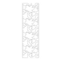 Altenew - Die Cut Tape - Bouquet