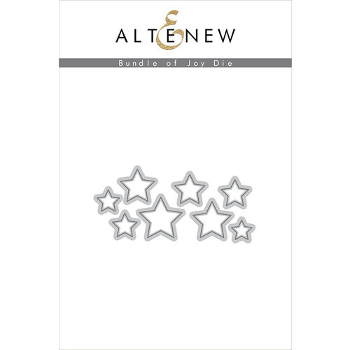 Altenew - Dies - Bundle Of Joy