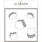 Altenew - Stencil - Basic Blooms