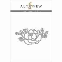 Altenew - Dies - Fine Bouquet