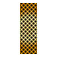 Altenew - Washi Tape - Golden Dots