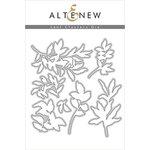Altenew - Dies - Leaf Clusters