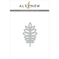 Altenew - Dies - Pressed Leaf
