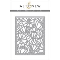 Altenew - Dies - Dainty Blooms Cover