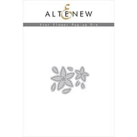 Altenew - Dies - Star Flower Pop-up