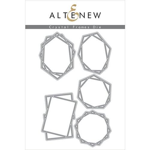 Altenew Crystal Frame Dies