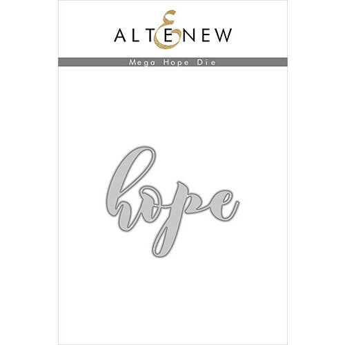 Altenew - Dies - Mega Hope