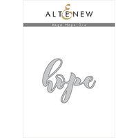 Altenew - Dies - Mega Hope