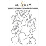 Altenew - Dies - Pen Sketched Flowers