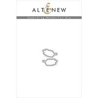 Altenew - Dies - Something Wonderful