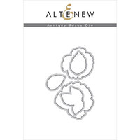 Altenew - Dies - Antique Roses