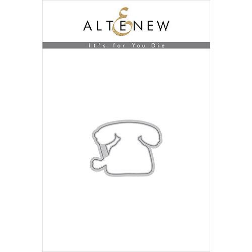 Altenew - Dies - It's for You