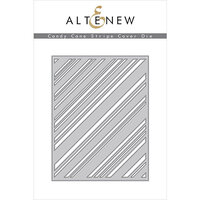 Altenew - Dies - Candy Cane Stripe Cover