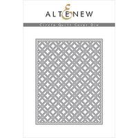 Altenew - Dies - Circle Quilt Cover