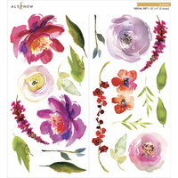 Altenew - Decal Set - Small - Amour