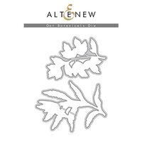Altenew - Dies - Dot Botanicals