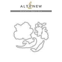 Altenew - Dies - Grateful Heart