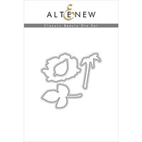 Altenew - Dies - Classic Beauty