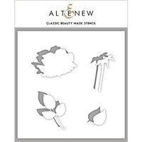Altenew - Stencil - Classic Beauty