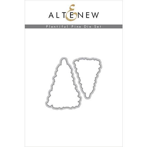 Altenew - Dies - Plentiful Pine