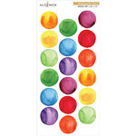 Altenew - Decal Set - Watercolor Dots