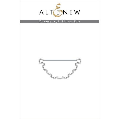 Altenew - Dies - Ornamental Bliss