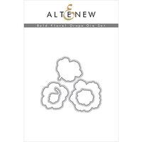 Altenew - Dies - Bold Floral Drape